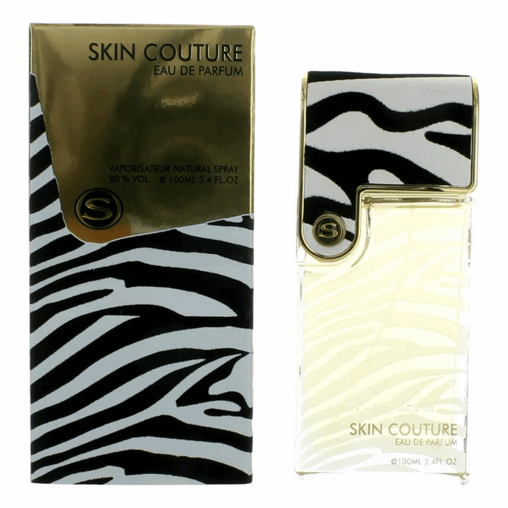 Skin Couture Classic by Sterling, 3.4 oz Eau De Parfum Spray for Women