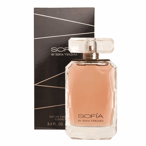 Sofia by Sofia Vergara, 3.4 oz Eau De Parfum Spray for Women