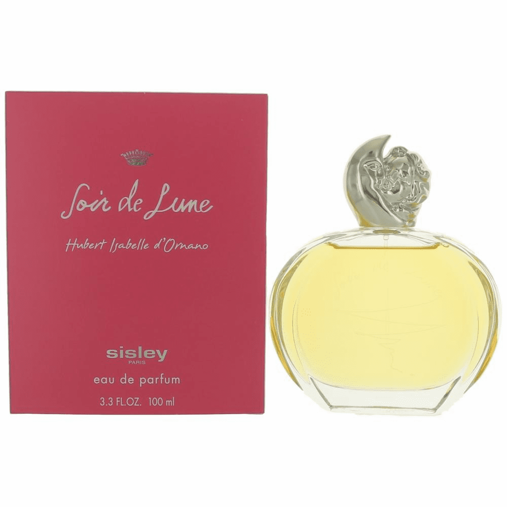 Soir De Lune by Sisley, 3.3 oz Eau De Parfum Spray for Women