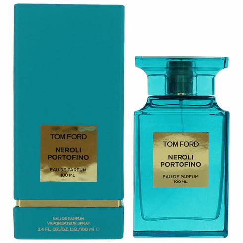 Tom Ford Neroli Portofino by Tom Ford, 3.4 oz Eau De Parfum Spray for Unisex