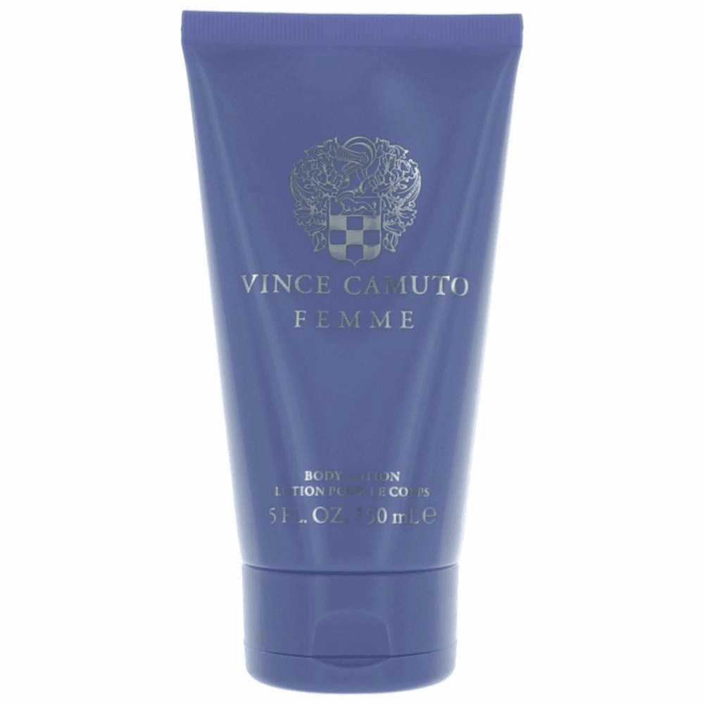 Vince Camuto Femme by Vince Camuto, 5 oz Body Lotion for Women Tester
