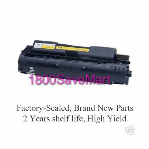 Brand New HP C4194A Premium Compatible Toner Cartridge, FREE SHIPPING