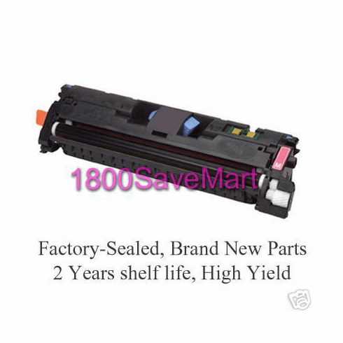 Brand New HP C9703A Premium Compatible Toner Cartridge, FREE SHIPPING