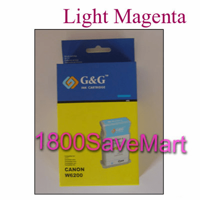 Brand New Premium Canon BCI-1431LM BCI-1431 Compatible Cartridge - Light Magenta