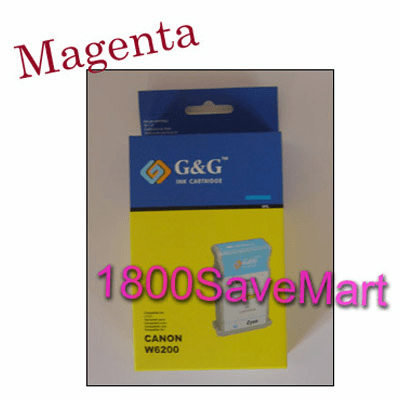 Brand New Premium Canon BCI-1431M BCI-1431 Ink Cartridge - Magenta