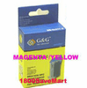 Brother LC03MY Compatible Cartridge - MAGENTA, YELLOW