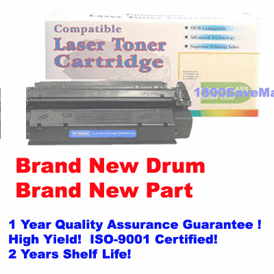BROTHER TN-350, TN350 Premium Toner Cartridge, FREE SHIPPING