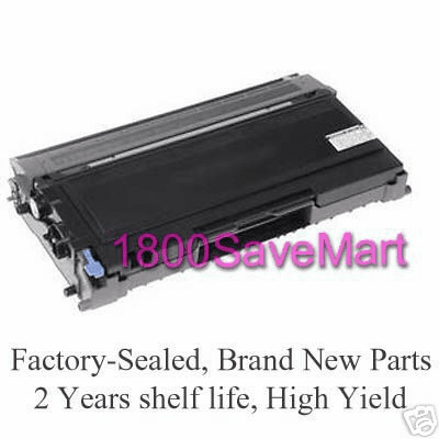 BROTHER TN-430 TN-6600 Premium Compatible Toner Cartridge, FREE SHIPPING