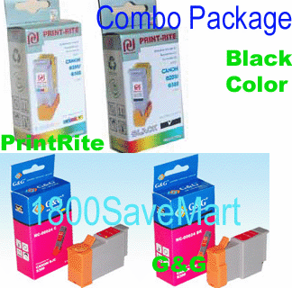 Canon BCI-21 Value Pack - Up to 23 Cartridges, Buy 3 Get 1 Free