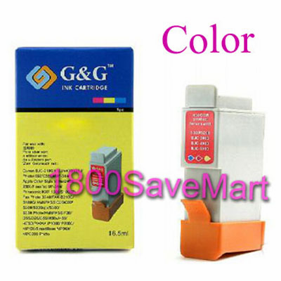 Canon BCI-21C Compatible Cartridge - COLOR