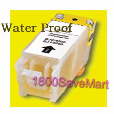 Canon BCI-8WF Compatible Cartridge - PHOTO Water Proof, Buy 3 Get 1 Free, Buy 5 Get 2 Free