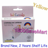 Epson T042420 Compatible Cartridge - YELLOW, PIGMENT INK