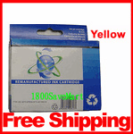Epson T044420 T0444 T044 Ink Cartridge - YELLOW