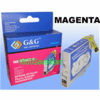 Epson T059320 Compatible Cartridge For R2400 - MAGENTA