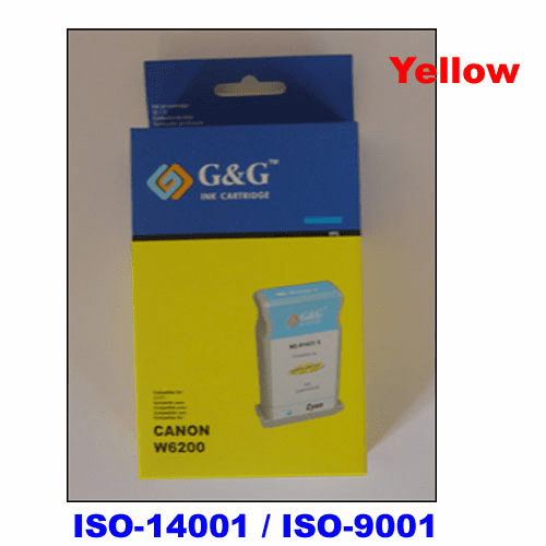 Premium Canon BCI-1451Y Compatible Cartridge - Yellow