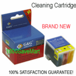 Premium Cleaning Cartridge For EPSON S020193, S020110, S193110 --- COLOR