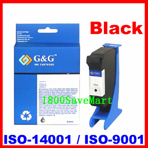 Premium Compatible Cartridge For HP 51629A 51629 HP #29 HP29