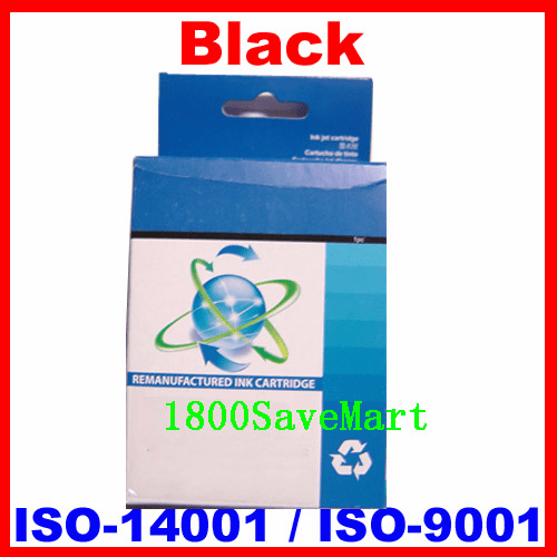 Premium Compatible Lexmark 10N0016/10N0217 (Black) Ink Cartridge