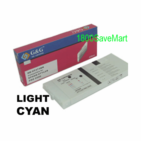T479011 Ink Cartridge For Epson Pro 9500 --- Photo Cyan