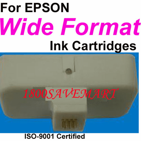 Universal Smart Chip Resetter Tool For Epson Wide-Format Ink Cartridges