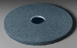 3M Blue Cleaner Pad 5300, 19""