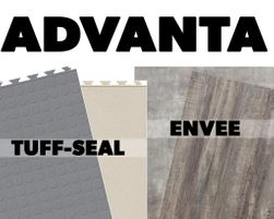 Advanta Flooring Maintenance