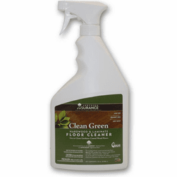 Anderson Clean Green 32 oz Spray REPLACED BY Shaw R2X Hard Surface Cleaner