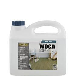 Woca Lye - Antique, 2.5 Liter