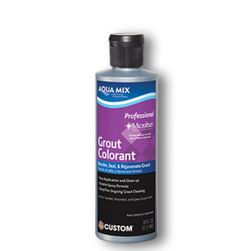 AQUA MIX Grout Colorant ONLY, 8-Ounce