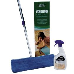 Arboritec Wood Floor Care Kit
