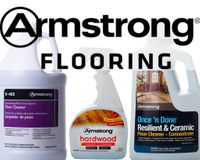 All Armstrong Installation & Maintenance Products