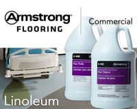 ARMSTRONG Commercial Linoleum