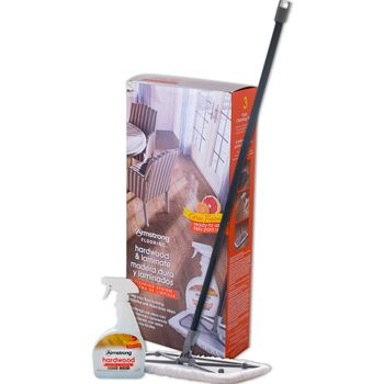 Armstrong Hardwood & Laminate Floor Cleaning System