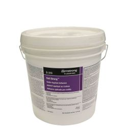 Armstrong S-315 Roll Strong Adhesive, 4-Gal
