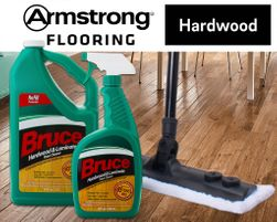 ARMSTRONG Hardwood & Laminate Floor Care