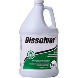 Basic® Coatings Dissolver™ Floor Polish Remover
