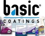 BASIC COATINGS Wood - Laminate Floor Care