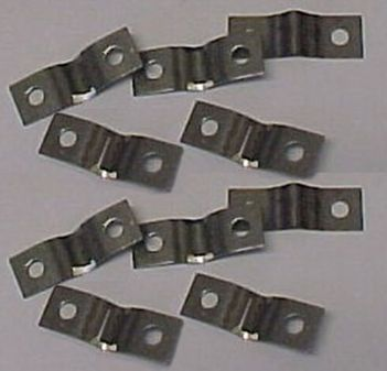 Blades 10pk for WDD 15 Push Pull Groover