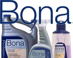 All BONA Hardwood Care