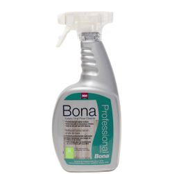 Bona Pro Series Luxury Vinyl Floor Cleaner - 32oz Spray