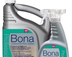 Bona Professional Series Luxury Vinyl Floor Cleaner