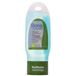 Bona Pro Stone, Tile & Laminate Cleaner Cartridge 33-Oz, for Spray Mop