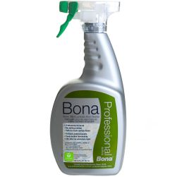 Bona Professional Series Stone, Tile & Laminate Cleaner, 32 oz Spray Bottle