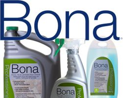 BONA Stone, Tile & Laminate Professional Floor Care