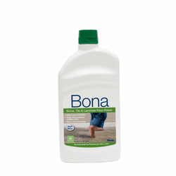 Bona Stone, Tile & Laminate Floor Polish - 32 oz