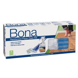 Bona Hardwood Floor Care System (Dust & Clean)