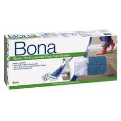 Bona Stone, Tile, & Laminate Floor Care System