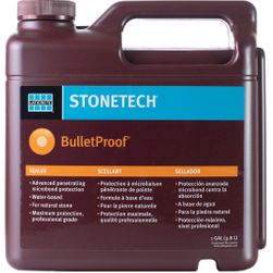 Laticrete Stonetech BulletProof Sealer, 1-Gallon