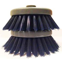 Caddy Clean Dark Blue 0.40 Medium Duty Brush - qty.2