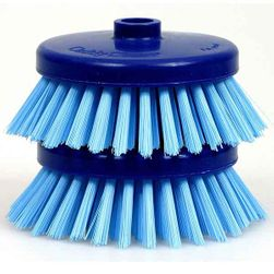 Caddy Clean Light Blue 0.30 Soft Brush - 1 Pair